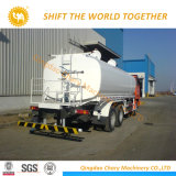 Axle 2 трейлер нефтяного танкера 50000 литров