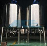 cuve de mélange sanitaires avec agitateur à haute vitesse Mixer (l'ACE-JBG-C3)