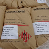 Paraformaldeído desinfectante para CAS n°: 30525-89-4