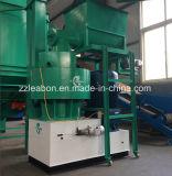木製無駄か穀物のわらの生物燃料の餌の処理機械