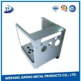 Hardware dell'OEM che timbra montaggio di metallo per la laminazione del rotore del motore di CC