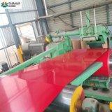 Maior qualidade da bobina de aço galvanizado Pre-Painted PPGI de boa qualidade