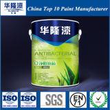 Hualong Anti-Bacteria формальдегида свободной внутренней стенки эмульсии латекс покрытие