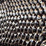 DuplexEdelstahl schmiedete Flansch 2205 blinden S31803