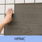 Celulosa metílica hidroxipropil /HPMC para las lechadas del azulejo