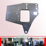 Kundenspezifische Soem-ODM-Aluminium CNC-maschinell bearbeitenteile mit CNC-Teilen
