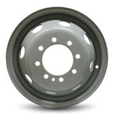 16X6 Ford E350SD Dually стальной колесный диск