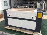 Gravure 1390 de laser de la Chine et machine de découpage