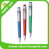 熱い販売新しいデザインカスタムロゴのボールペン(SLF-PP010)