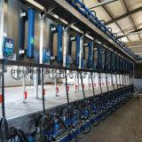 2*16牛自動コップシステムが付いている自動搾り出すパーラーシステム