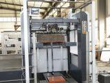 Machine automatique à grande vitesse de fabrication de cartons de carton de la Chine pour le carton ondulé