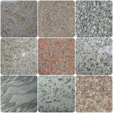 Marble calibrato/Granite/Tumbled/Slate Roof/Travertine/Limestone/Onyx/Sandstone/Basalt /Mosaic/Step/Natural Stone Slab e Tiles