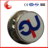 Металл способа выполненный на заказ магнитный значок/покрашенные значки