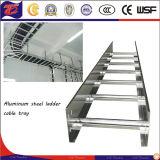 Chemin de câbles d'acier inoxydable de poids léger