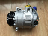 Selbst-Wechselstrom-Kompressor für Geländewagen-Entdeckung für Geländewagen-Sport 05-09 Lr012593