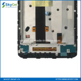 Pantalla táctil original del LCD del teléfono móvil para la nota 3 de Xiaomi Redmi