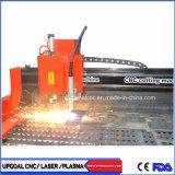 25-30mmの炭素鋼のための1325年のCNC血しょうカッティング・ドリリング機械