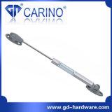 (W503) Acciaio e supporto di plastica 60n 80n 100n del portello della molla di gas dell'elevatore idraulico per mobilia