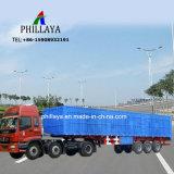 Cargo Transport Van Aanhangwagen van de Vrachtwagen van de Doos van het Lichaam de Semi