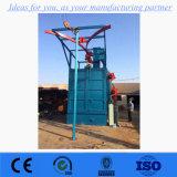 Spinner-Aufhängungs-hakenförmige Granaliengebläse-Maschine