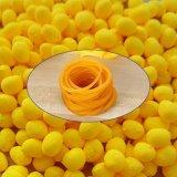 Rohstoff-thermoplastischen Gummi für Zahnbürste-Welle färben