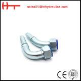 Embout de durites hydraulique de la femelle 90degree de Jic d'approvisionnement d'usine (26791.26791-W)