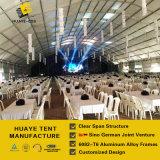 tente en aluminium de concert de musique de 48X90m Colombie pour 5, 000 personnes Hall (HPG48m)