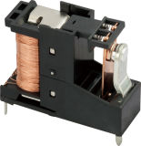 36V trifase Magnetic Latching Relay (NRL709G)
