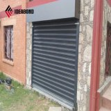 Impermeables de alta calidad Unbreakble pared exterior de aluminio Panel