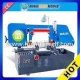 Gemaakt in Machine Om metaal te snijden van de Lintzaag van China de Ce Goedgekeurde CNC