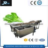 空気泡タイプ野菜および野菜およびフルーツのためのフルーツのクリーニング機械クリーニング機械