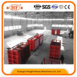 EPS van Hongfa het Verticale LichtgewichtComité die van de Muur Machine maken