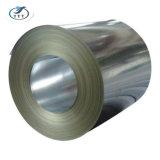 Densité de fournisseur de bobine en acier galvanisée pour le tube en acier