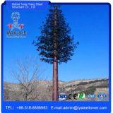 Le paysage camouflé Pine Tree Tour de Communication