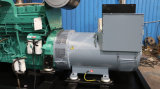 Cummins 열리는 유형 디젤 엔진 발전기 200kw (GF-200C가)