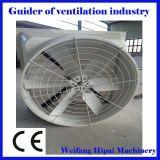 De Ventilator van de Ventilatie van de Glasvezel van de Ventilator van de Uitlaat FRP AntiCorrision