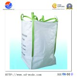 Alta calidad de 1000kg PP gran bolsa de arena y cemento (KR019), etc.