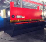 Alta qualidade aprovada do preço do CE de QC11y máquina de corte da melhor