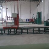 GRP 관을%s 공장 공급 감기 기계