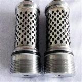 De Filters van de Post van de Filtratie van de hoge druk met de Prijs van de Fabriek