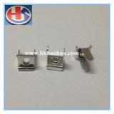 Латунные нестандартные разъемы, листовой металл штамповки деталей (HS-ST-039)