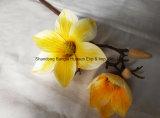 Fleurs de soie Fleur artificielle