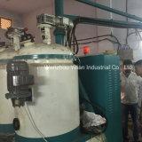 Tipo de plátano 32 PU de baja presión de la estación de zapata de la máquina