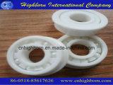 Muitos tipos de rolamentos de cerâmica com zircônia de precisão
