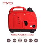 generatore portatile dell'invertitore della valigia della benzina 1000W per il caravan di campeggio
