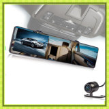 4.3 polegadas FHD 1080P Rearview Mirror Car