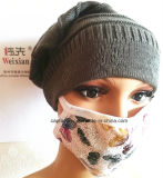 Oreja colgando de la máscara de tipo personalizado