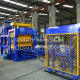 Декоративная бетонная плита Qt8-15 делая машину