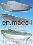 Aqualand 26.5feet 8m Fiberglas-Passagier-Wassertaxi-/Panga-Fischen-Bewegungsboot (265)