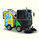 Marque Kudat compact 5021Road Sweeper tsl